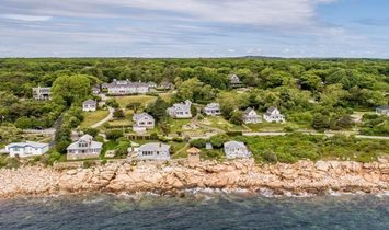 Cottages By The Sea