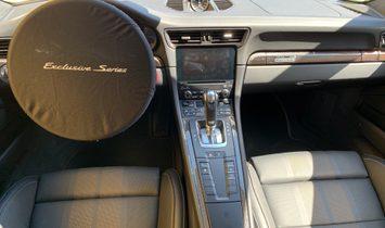 PORSCHE 991 Turbo S exclusive series NEW Stock