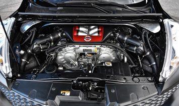 Nissan Juke- R700 R35 | V6 3.8L | 1 of 5 | NETTO.: €545.798,00