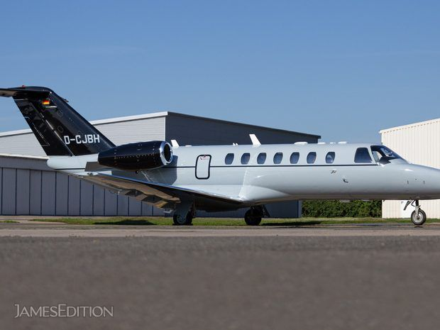 2007 Cessna Citation CJ3  (10564030)