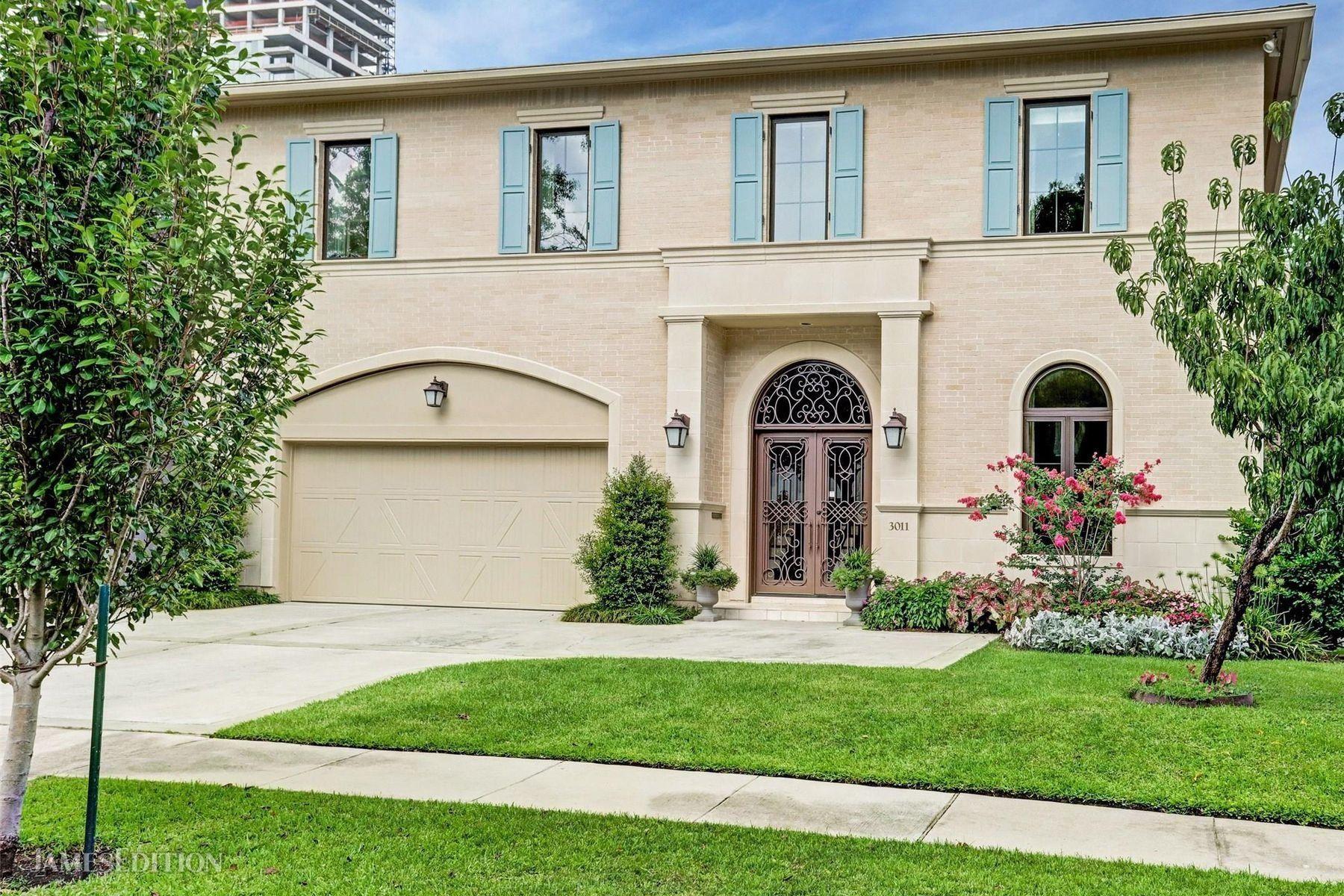 House in Houston, Texas, United States 1 - 10561884