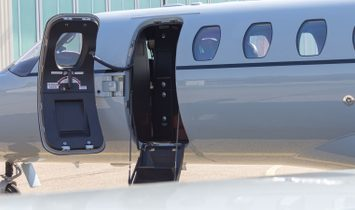 2007 Cessna Citation CJ3