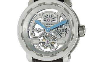 DeWitt DeWitt Twenty-8-Eight Skeleton Tourbillon Watch T8.TH.011