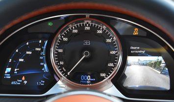 Bugatti Chiron 8.0 W16