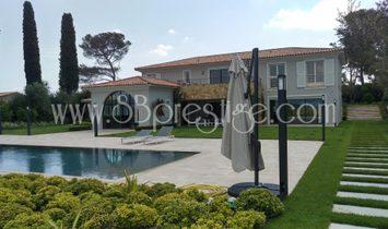 Villa in Mougins, Provence-Alpes-Côte d'Azur Region, France