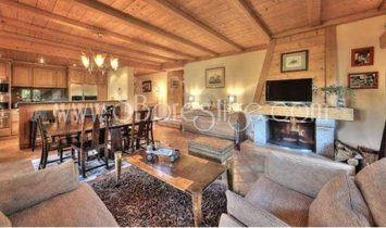 Sale - Apartment Megève
