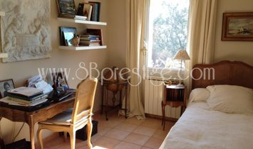Sale - Apartment Rochefort-du-Gard