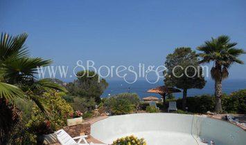 Sale - House Théoule-sur-Mer