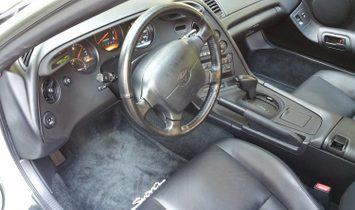 1994 Toyota Supra Twin Turbo Hatchback 2-door
