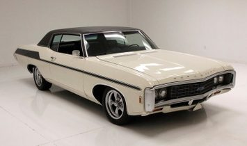1969 Chevrolet Impala Coupe