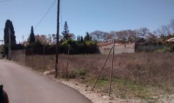 San Pedro de Alcantara Plot without project