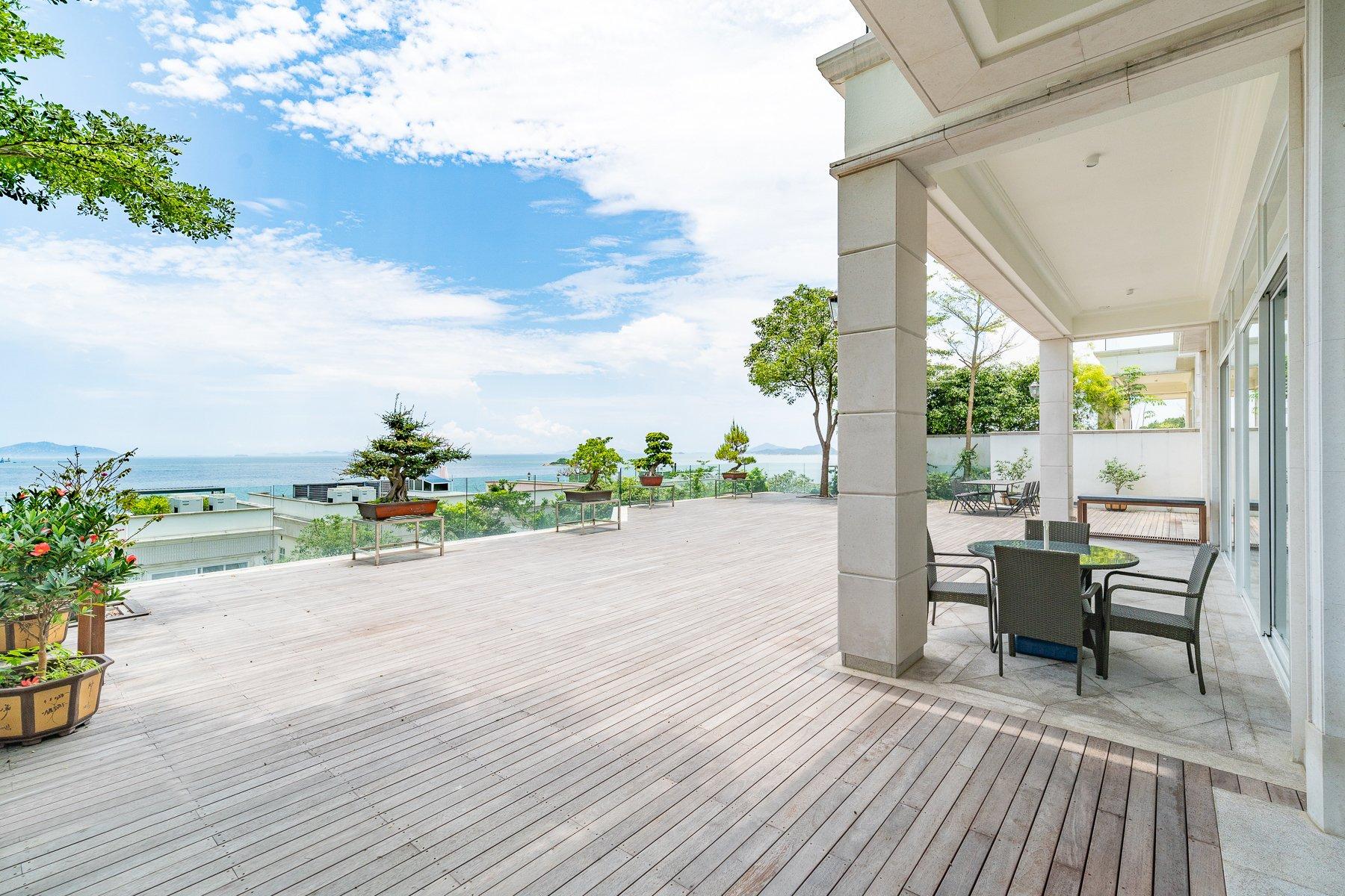 House in Lantau Island, New Territories, Hong Kong 1