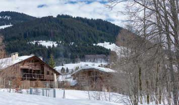 Sale - Apartment Megève (Mont d'Arbois)