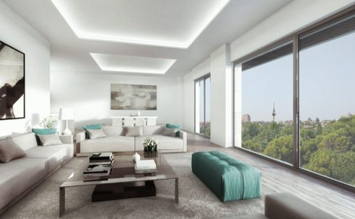 Apartment in Madrid, Community of Madrid, Spain