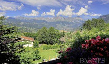 Sale - Chalet Saint-Gervais-les-Bains