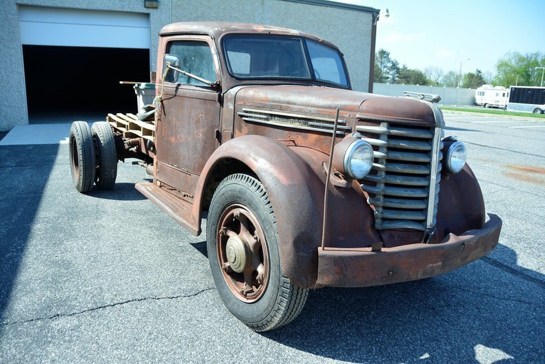 1948 Diamond Truck In Morgantown United States For Sale 10569491