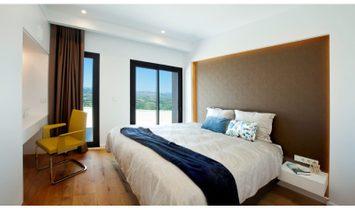 Luxury villa in Cumbre del Sol