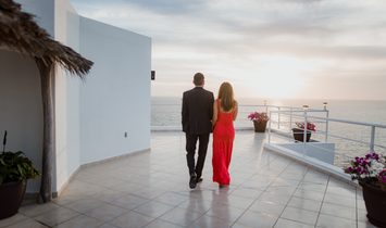 Mazatlan Oceanfront Estate