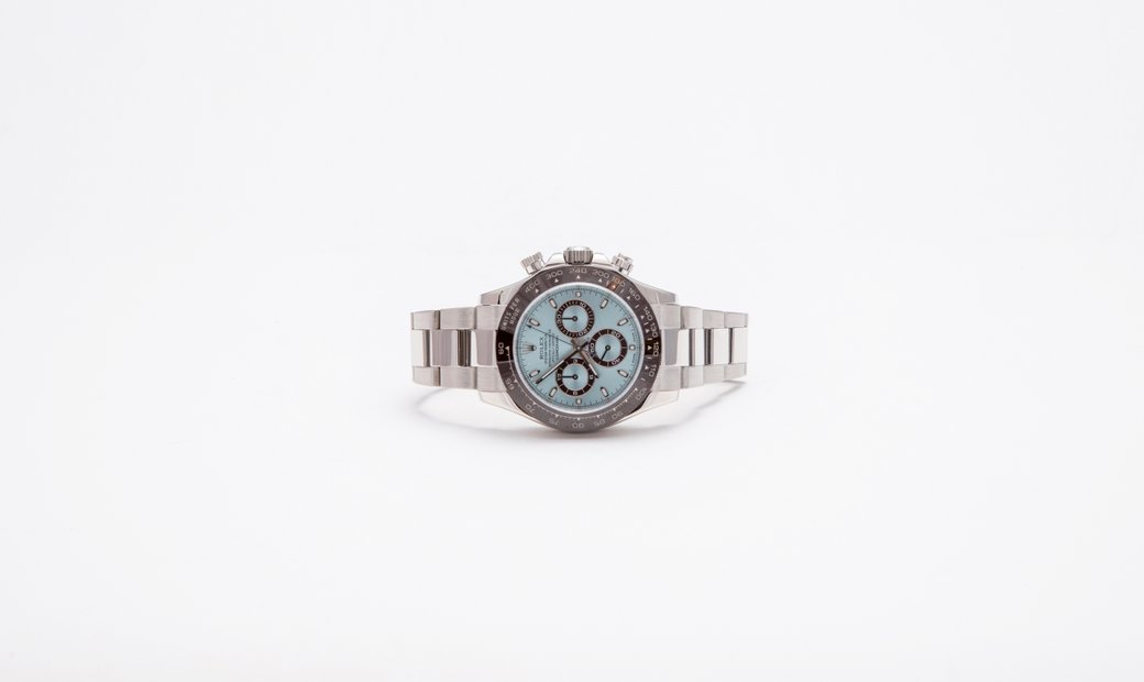 AgentAuction.co I Rolex Daytona I View, Bid, Win I Published Reserve $59,500.00