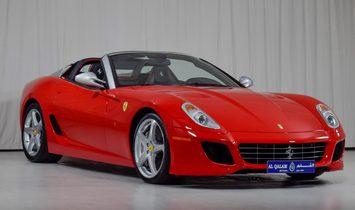 Ferrari 599 SA aperta one of 80