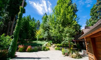 636 Crest Estates Court, Lake Arrowhead, California 92352