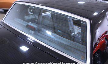 1987 Oldsmobile Cutlass 442