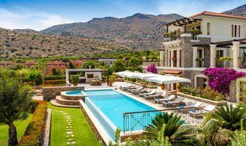 Villa a Elounda, Grecia 1