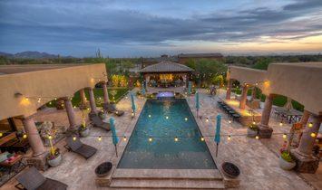 Tenuta a Scottsdale, Arizona, Stati Uniti 1