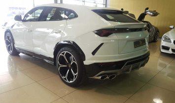 Lamborghini Urus / GCC / 2019 / Brand-New