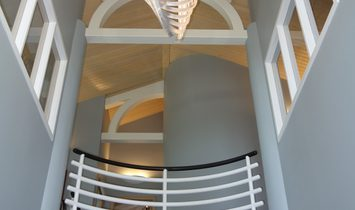 Contemporary Architectural Masterpiece