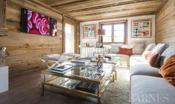 Sale - Apartment Megève