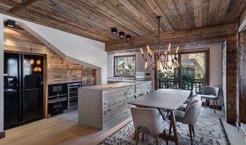 Apartment for sale Megève - center