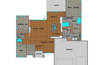 1300 Haven Woods Court, Eagan, MN 55123 MLS#:5267276