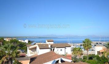Haus in Colònia de Sant Pere, Balearische Inseln, Spanien 1