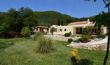 Villa en Grecia 1