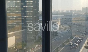 Best value, Own a fully fitted office in Al Reem Island