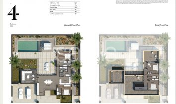 Beachside Living | Exquisite Finishing | 9 Year Plan