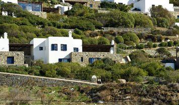The Smaller Islands / Mainland, Cyclades Islands, Mykonos