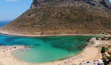 Crete, Chania (west Crete), Akrotiri