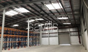 Two Warehouse Facilities | HQ Office | Parking