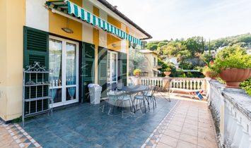 Sale - Villa SAN MICHELE DI PAGANA