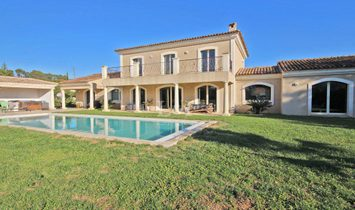 House in Mougins, Provence-Alpes-Côte d'Azur Region, France