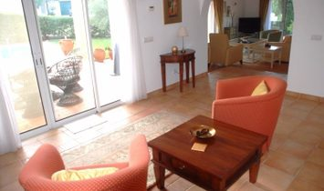Spacious 3 Bedroom Villa with Private Pool