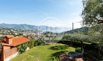 Sale - Villa Santa Margherita Ligure