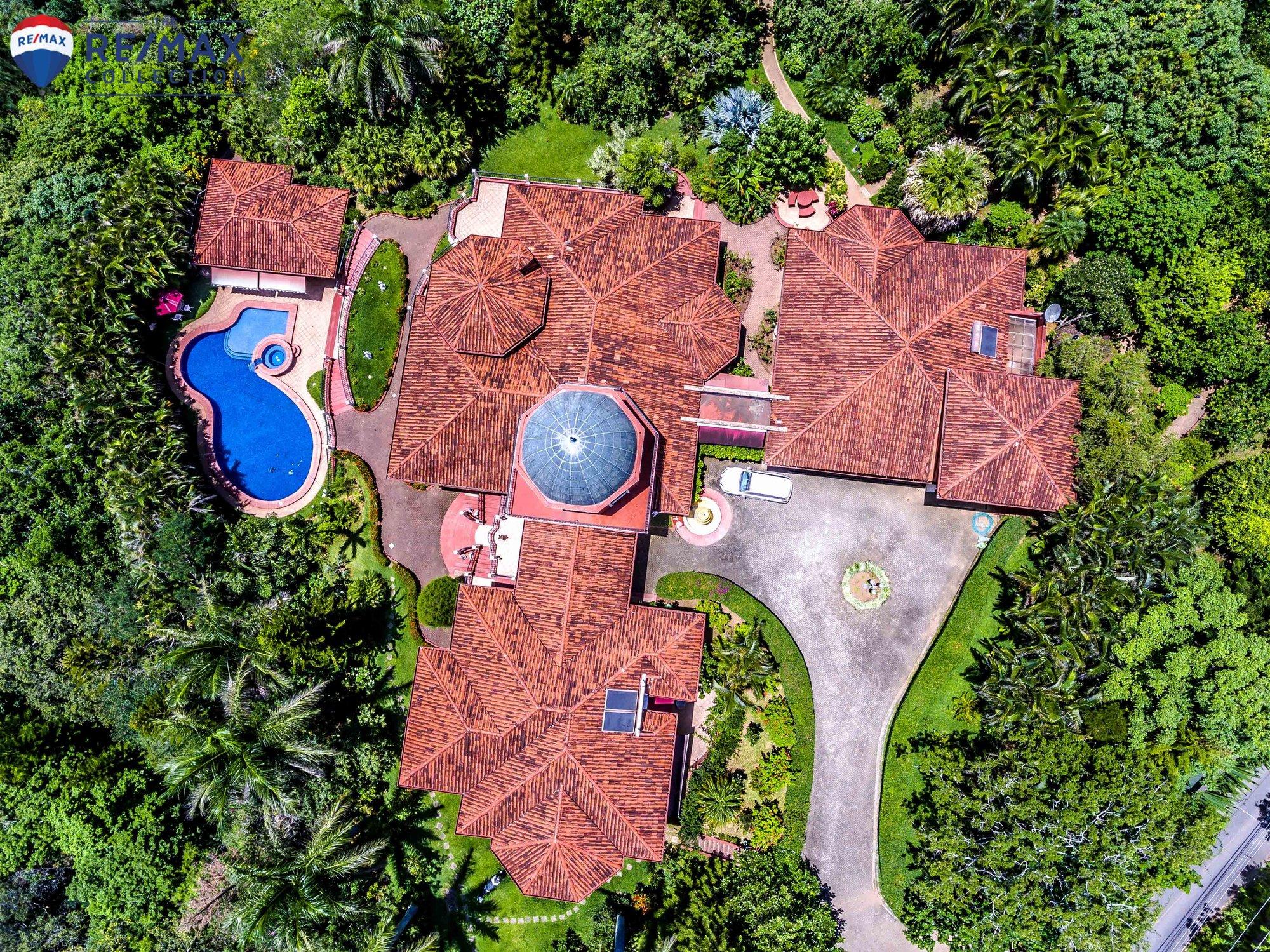Estate in San José Province, Costa Rica 1 - 10573871