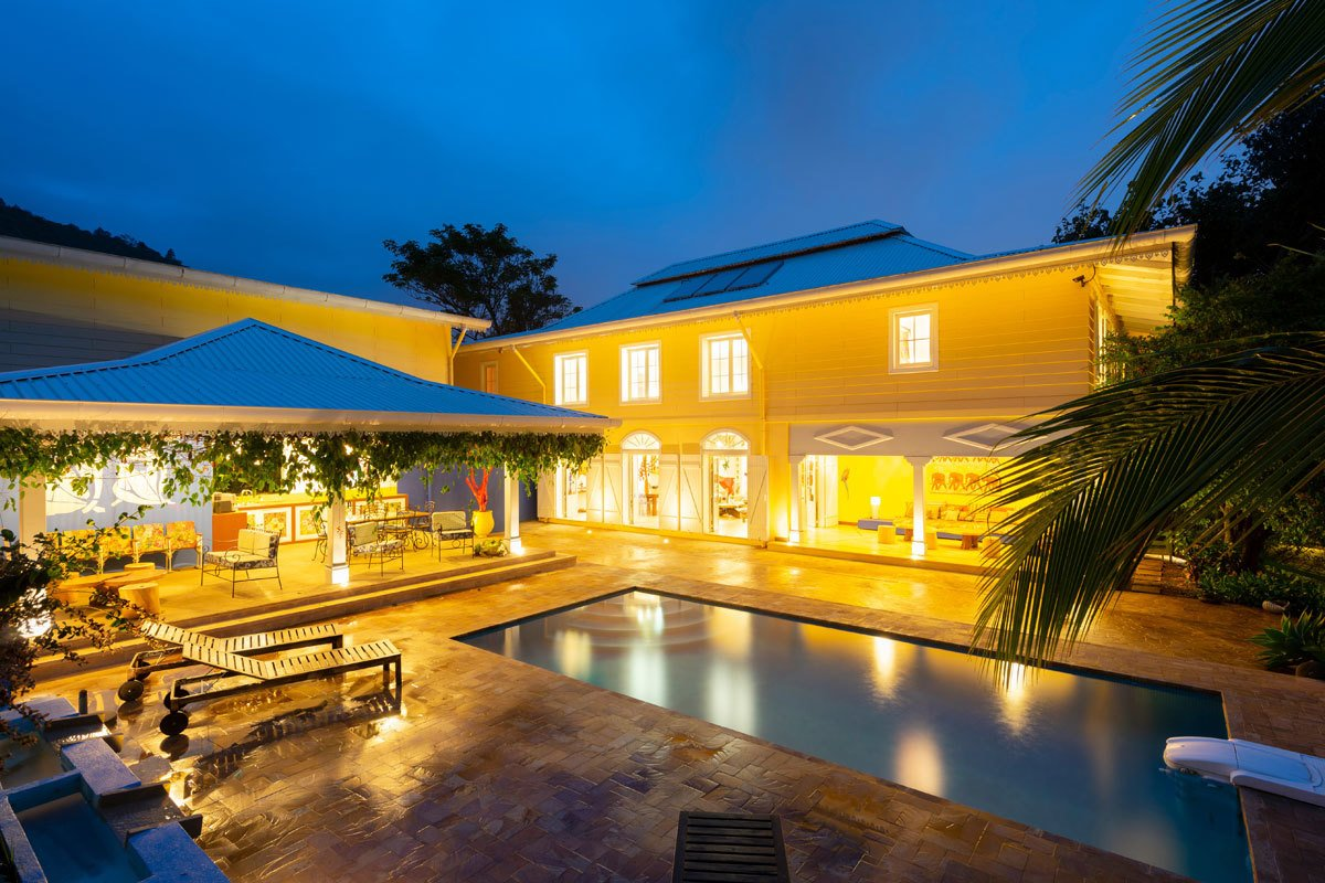 Estate in Santa Ana, San José Province, Costa Rica 1
