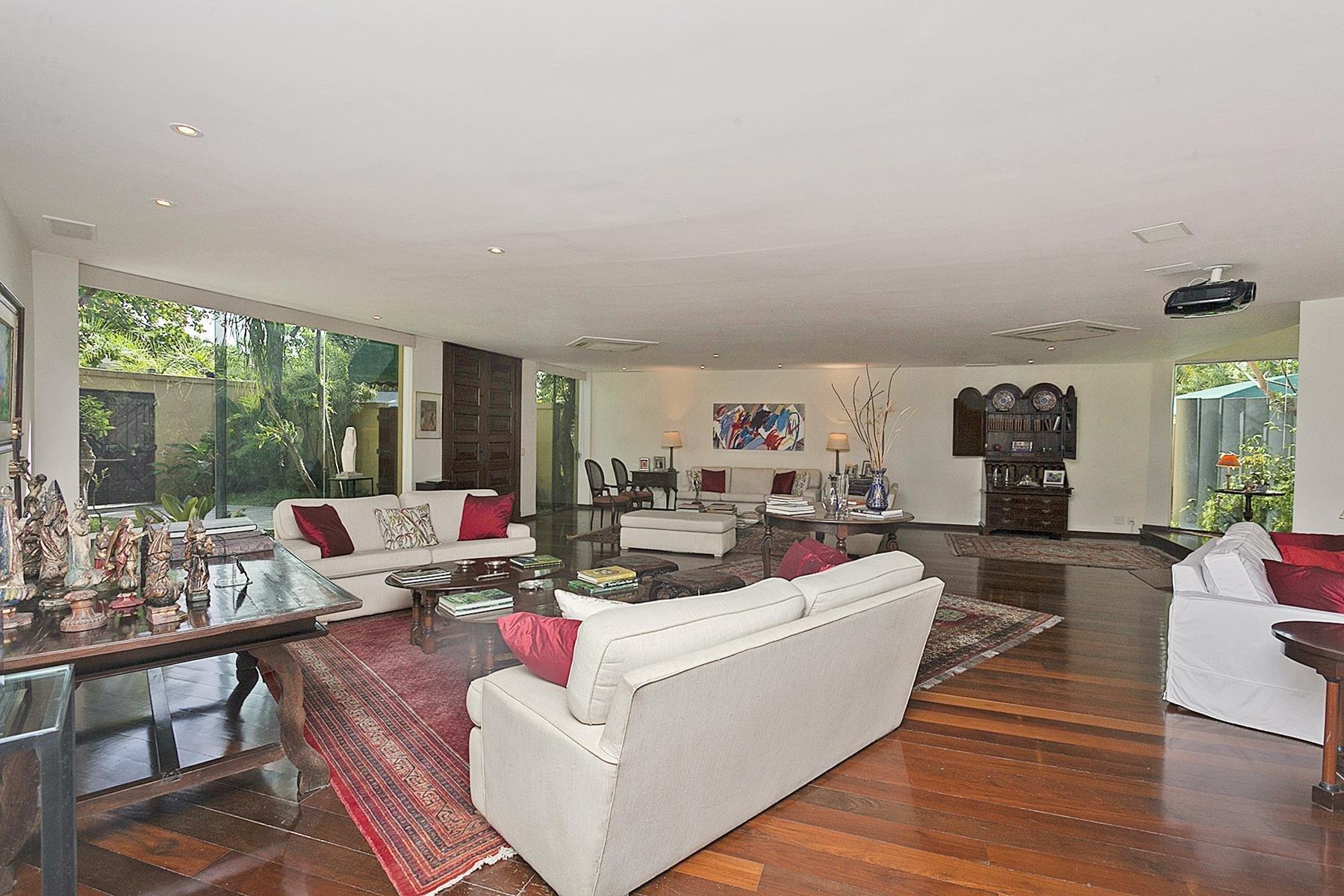 Eigentumswohnung in Barra da Tijuca, Rio de Janeiro, Brasilien 1