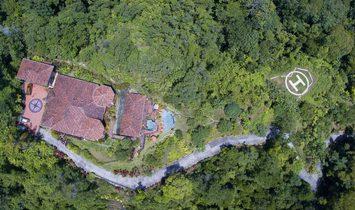 Estate in Tres Rios, Puntarenas Province, Costa Rica 1