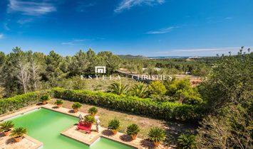 Villa Yasmine