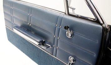 1963 Chevrolet Impala Coupe